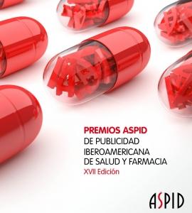 Ilustración 3D premios ASPID 2013