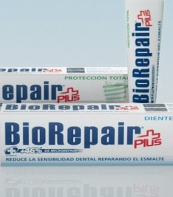 Vídeo 3D Biorepair Plus
